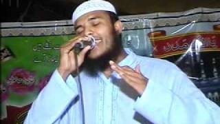 Noori Mukhra Tai Zulfan e Kaliyan By Abu Bakr