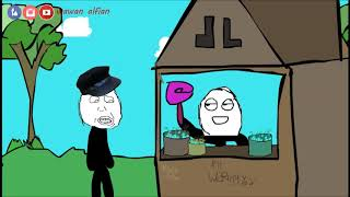 Kompilasi Vime Video Meme Terbaru Greget Story 2