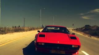 Ferrari 308 GTB - Amazing Film