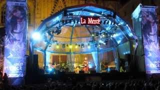 Fatoumata Diawara - Sonkolon : Live in Barcelona la Mercé 2013