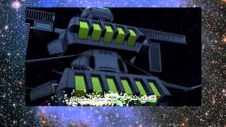 [DWZ]Uchuu Senkan Yamato