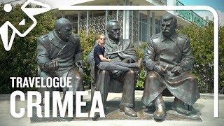 Travelogue: Crimea