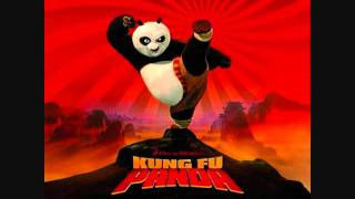 08. Sacred Pool of Tears - Hans Zimmer (Kung Fu Panda Soundtrack)