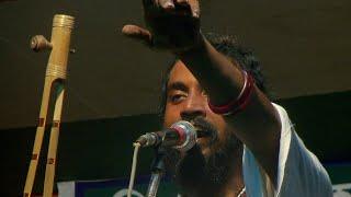 দারা কানাই একবার তোরে দেখি || Tutul Fakir || Dara Kanai ekbar tore dekhi || Lalon Geeti || Folk Song