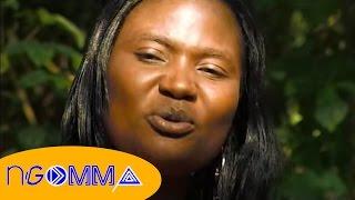 Geraldine Oduor - Ushuhuda Wangu (Final Video)