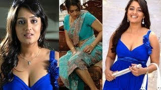 South Actress Nikitha Latest Hot And Spicy Photos