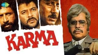 Karma (Introduction) - Karma [1986]