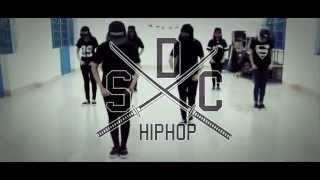 College Drop | Swag Dance Crew Vietnamese 2014 | Practice Swag Zone