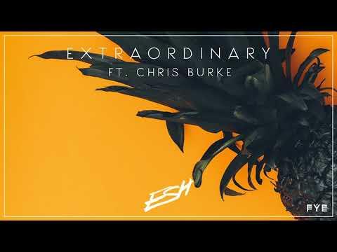 ESH feat. Chris Burke - Extraordinary 🍍