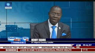 Egbiki Says Govt Policies, Actions Not Fast Enough To Impact Nigerians