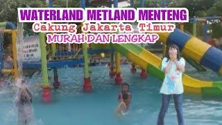 Murah Menteng Waterland Metland Ujung Menteng Cakung Jakarta Timur