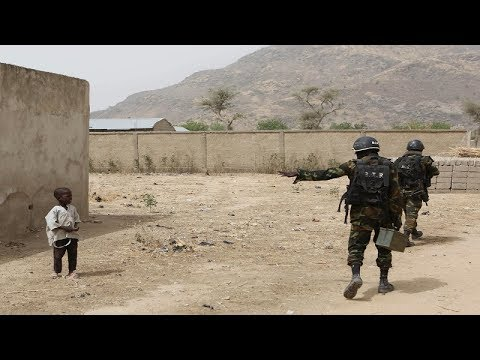 Xxx Mp4 U S MILITARY DENIES KNOWLEDGE OF BOKO HARAM SUSPECTS 'TORTURE' AT BASE USED BY AMERICAN TROOPS 3gp Sex