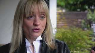 Anne-Marie Duff interview - From Darkness: Online exclusive – BBC One