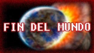 LAS 5 SEÑALES QUE ANUNCIARÁN EL FIN DEL MUNDO - TOP 5