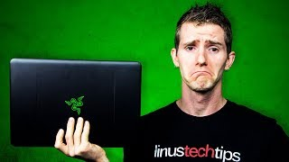 Razer Blade 4K Review + Our Blade Issues...