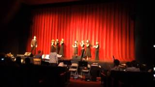 Alexanders Ragtime Band (Cover by HPA Choir)