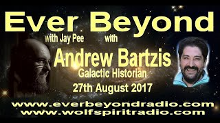 2017-08-27 Ever Beyond Andrew Bartzis  - Eighth Colour Reality