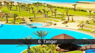 Besten strände von marokko