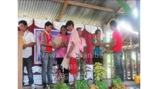 ALS - Panibagong Bukas