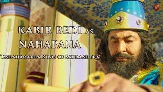 Kabir Bedi As Nahapana in Gautamiputra Satakarni Shares his Experience with Balakrishna and Krish