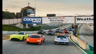 Get Ready for Motor Trend Best Driver