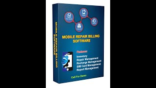 Free Cloud based Mobile shop manager software(Download below)