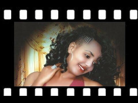 New Tigrigna Love Song by Solomie Mahray From Asmara. Eritrea 2013