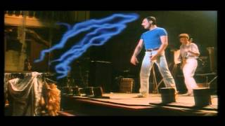 Queen - A Kind of Magic - HD - Official Video