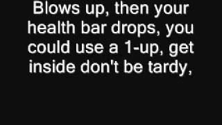 Revenge - Parody  Lyrics Minecraft