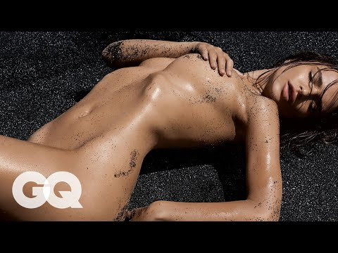 Emily Ratajkowski: The New Queen Of Summer – GQ's July 2014 Cover Star