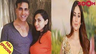 Akshay Signs Another Film With Prernaa Arora | Kareena Didn