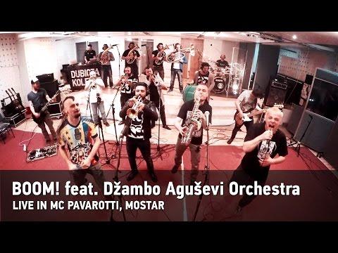Xxx Mp4 Dubioza Kolektiv Džambo Aguševi Orchestra Boom Live At MC Pavarotti MOSTAR 3gp Sex
