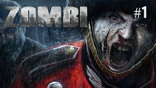 Twitch Livestream   Zombi Part 1 [PC]