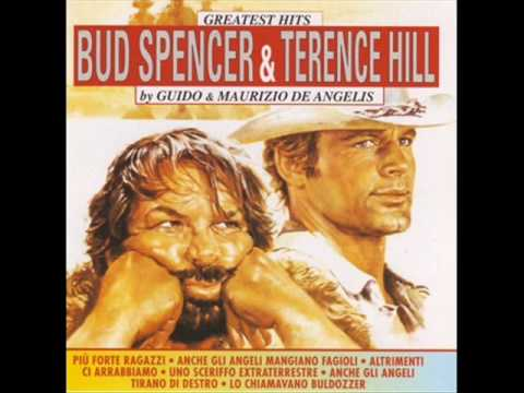 Xxx Mp4 Bud Spencer Terence Hill Greatest Hits Vol 1 08 Dune Buggy 3gp Sex