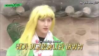 [ENG SUB] I.M (Monsta X)- Funny Compilation #6