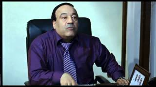 فيلم الرجل الغامض بسلامتة - عبدالراضي يهتف فى المظاهرة هما الفيلا والعربية والنسوان المتنقية