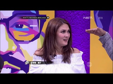 Xxx Mp4 Waktu Indonesia Bercanda Ekspresi Kaget Luna Maya Denger Jawaban Cak Lontong 2 5 3gp Sex