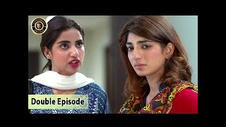 Mubarak Ho Beti Hui Hai Double Episode 20th Sep 2017 - Top Pakistani Dramas