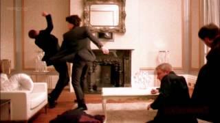 BBC Sherlock - Shoot To Thrill (Sherlock/Irene)