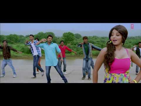 Kaajar Laga La Gaal Mein [ Bhojpuri Video Song ] Feat. Pawan Singh & Sexy Monalisa