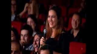Güldür Güldür'de Liseli Seyirci