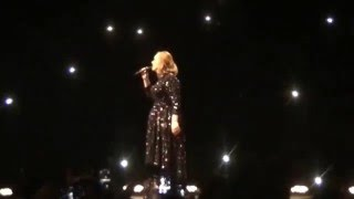 Hello - Adele (Live at The O2 Arena, London, April 5, 2016)