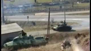 Бомбардовање Србије 2 - Како се водио рат (Цео филм)