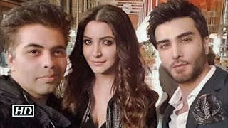 REVEALED: Imran Abbas's SPECIAL Role In 'Ae Dil Hai Mushkil'