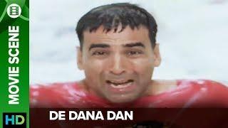 Akshay the trouble maker | De Dana Dan