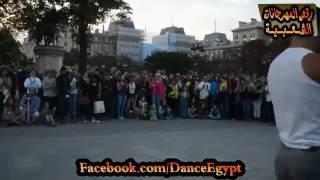 اجمد رقص على مهرجان الصاحب الفاجر رقص جامد واحترافي
