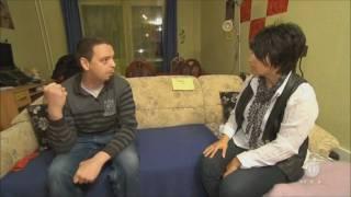 Frauentausch - Andreas rastet aus [komplett]