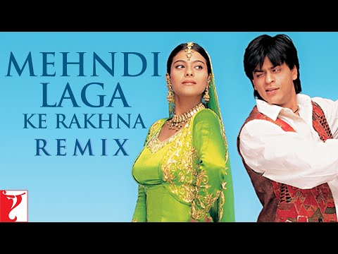 Xxx Mp4 Remix Song Mehndi Laga Ke Rakhna Shah Rukh Khan Kajol 3gp Sex