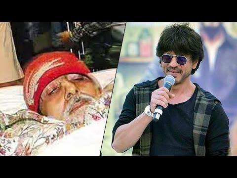 Amitabh Bachchan DEAD ???, Shah Rukh Khan Promotes RAEES in Dubai