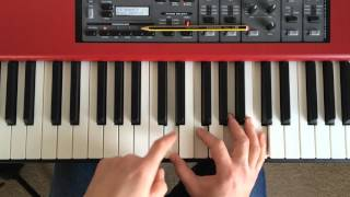 All the basic piano chords in one epic tutorial